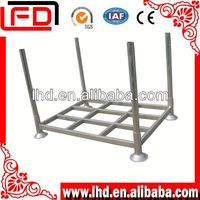 Double Faced Euro Steel Pallet For