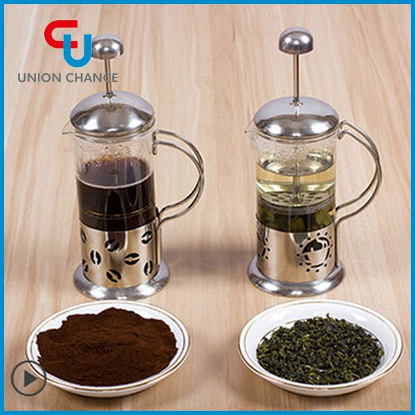 2016 New Products Stainless Steel French Coffee Press,French Press Coffee Maker,French Press