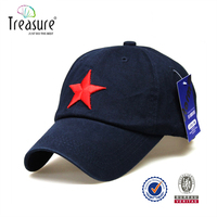 softextile baseball cap China Wholesale Custom 6 Panel Embroidery Logo Baseball Caps With Printed Seam Tape Tags