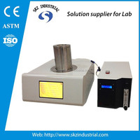 STA simultaneous thermal analysis TG/DTA or TG/ DSC