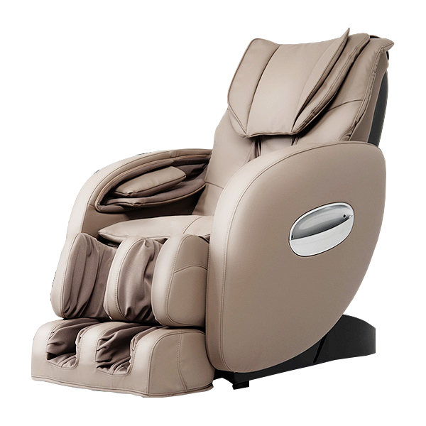 Electric Vibration Heated Recliner Massage Chair with Zero Gravity