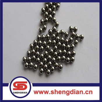 "1/32"" 1/8"" 1/4"" 11/32"" 3/8"" 1/2"" 1-1/16"" Grade 200 Carbon Steel Ball"