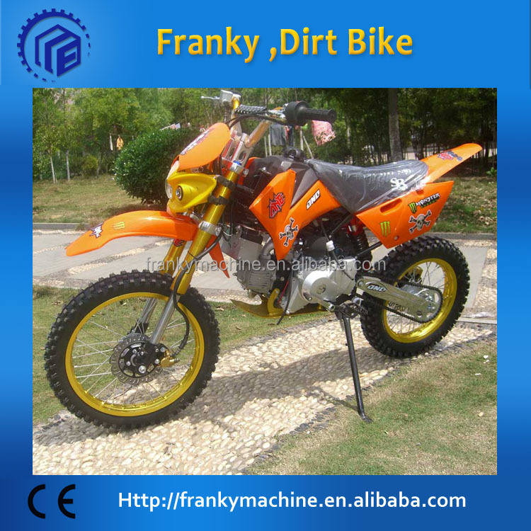Wholesale gas power 50cc italy designed new pit bike dirt bike