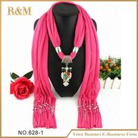 Newest factory sale high safety owl scarf China wholesale