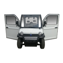 2 seater electric car eec electric car with high quality
