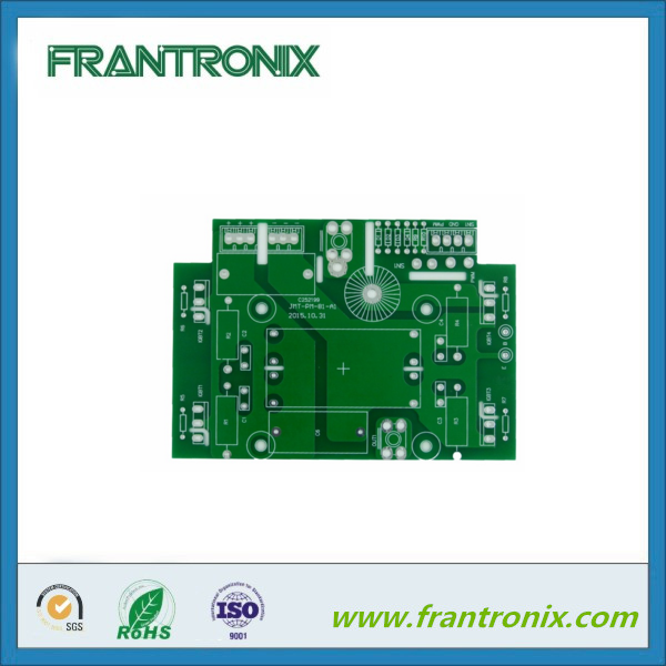 Manufacturing single/double sided fr4 pcb prototype pcb manufacturer