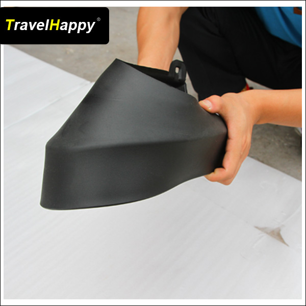 Top Quality Car Accessories Mudguard for Q7 2006-2013