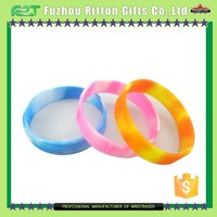 different types custom printed rubber bands