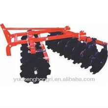 12 discs Model : 1BQX-1.1 used disc harrow for sale