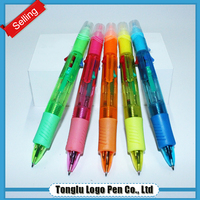 panda ball ballpoint refill ahighlighter pen