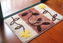 Acrylic Bedroom Rugs