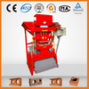 alibaba china soil brick machine Eco Premium 2700 manual brick making machine sell in philippines