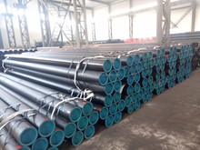 schedule 40 ST37 ASTM A519 4130 hot rolled seamless steel pipe