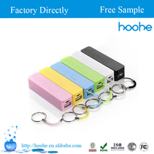 Hot Selling Portable Battery Charger,Power Bank,5200mah Powerbank