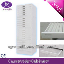 2016 High quality China supplier Pathology Furniture cassettes cabinet
