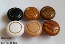 High quality hot sell cheap plastic knob for furniture