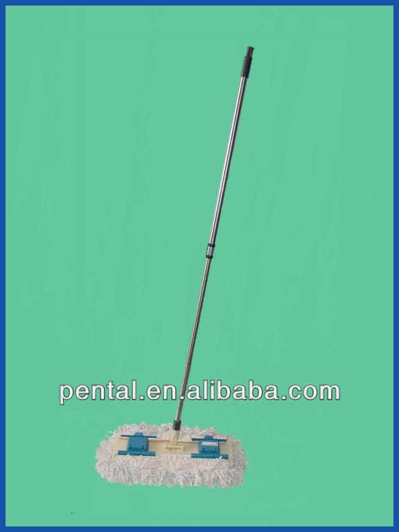 Cotton Yarn Mop Extension Iron Pole TB-007