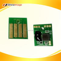 Compatible toner reset chip for lexmark cs310 cs410 cs510 toner cartridge