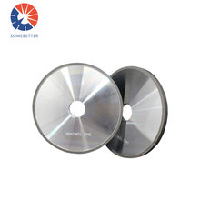 D75*t7*w6*h10, C100,800# China 1a1 Resin Bond Or Cbn Carbide Diamond Grinding Wheel For Agate
