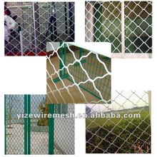 Hot Sell !! Beautiful Grid Wire Mesh Fence(more than 10 years' factory)