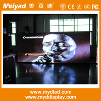 Die-cast Aluminum Rental LED Display/LED Stage Screen P3 P4 P5 P6 indoor LED display panel