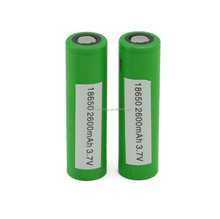 New arrival! ! Original 18650 VTC5 2600mAh 3.7V li-ion rechargeable battery 18650 TC5 2600mAh li-ion battery use for power tools