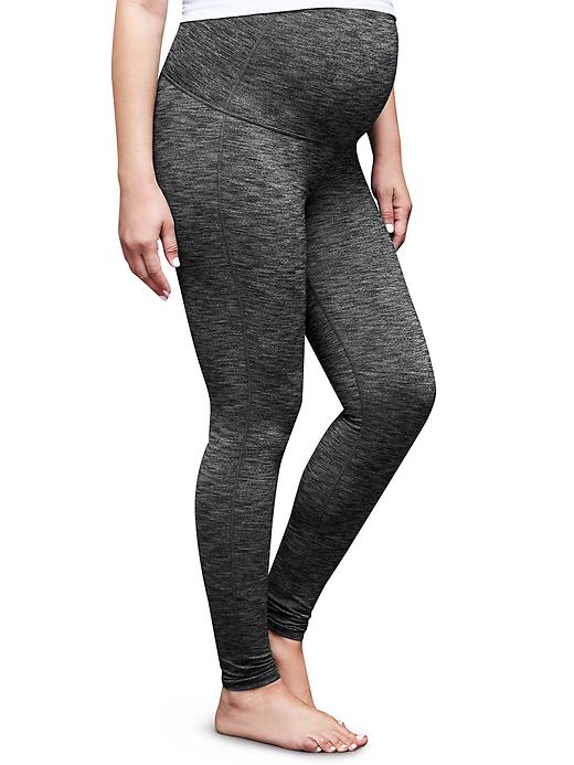 High quality Maternity wear cuzomtized pregnant women yoga pants
