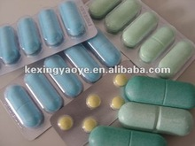 albendazol 200mg for horse cattle sheep pig dog poulty