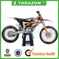 Hot sale motocross work stand for dirt bikes from Tarazon