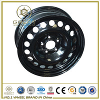 steel wheel for car wheel cover