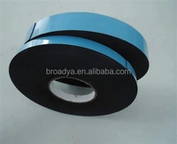 Factory price acrylic adhesive double faced round foam tape from golden supplier