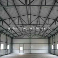 Samply Light steel structre for warehouse