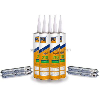 Low Modulus joint Sealant (Lejell210)
