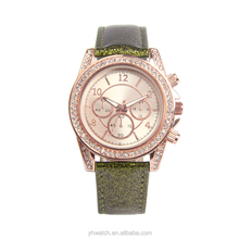 Luxury Diamond Fashion Lady Watch Avon Watches