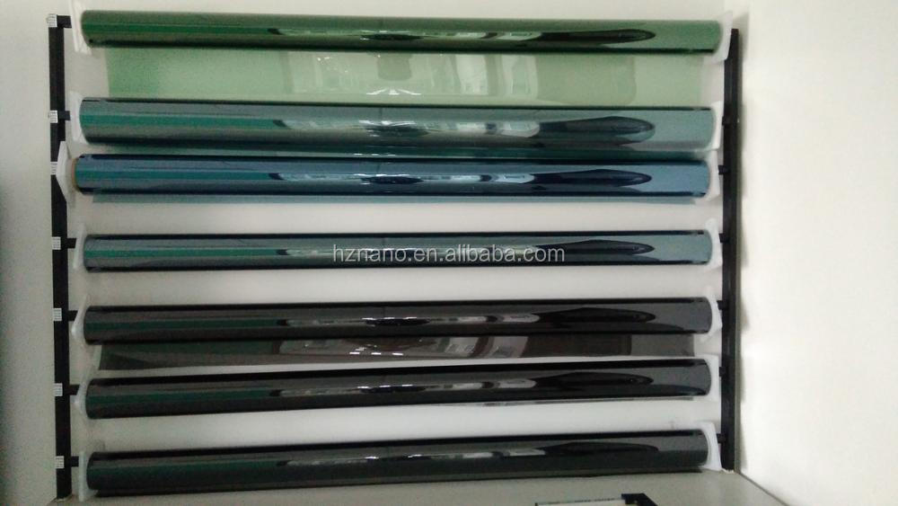ceramic solar film, window film,For automotive and architectural glass window