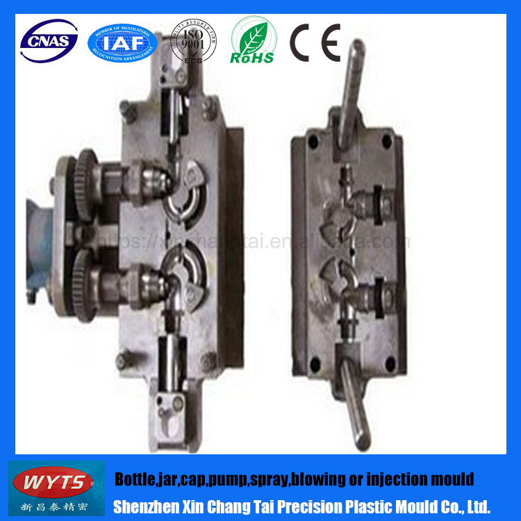hight quality water tap mould