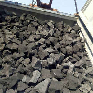 Foundry Coke made from Coal