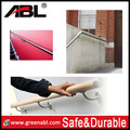Wall Mounted Stair Stainless Steel Handrail Accessories for Stair Handrail Bracket