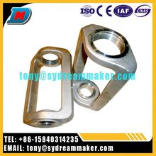 Best prices precision die casting parts stainless steel stamping parts low price