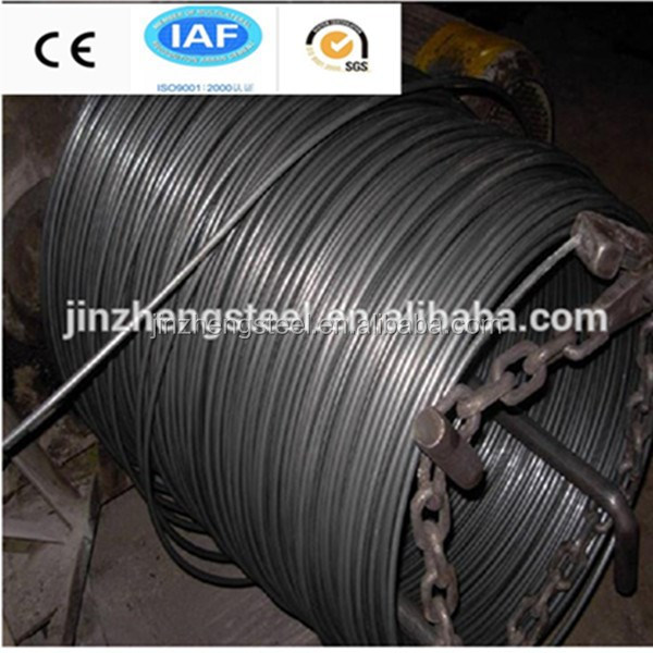 SAE1008B wire rod hot sale!!! Low price