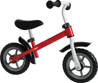 "Metal bicycle frame and 10"" EVA tire kids bicycle"
