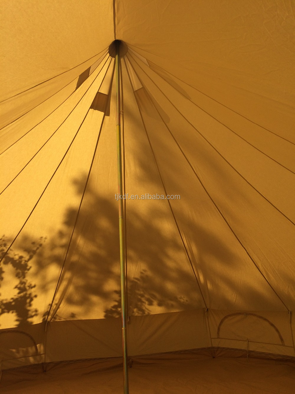 5m Sahara Tent Sibley Uk Cotton Canvas Bell Tent Buy