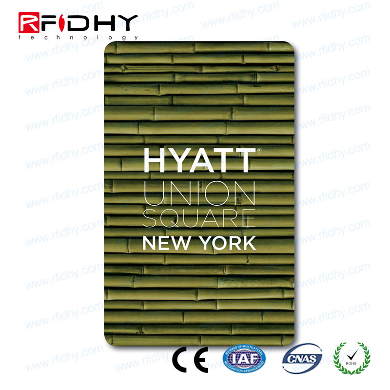 125khz em rfid smart card id card model