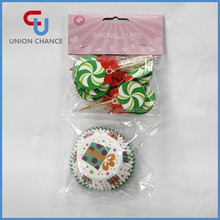 50pcs Candy Paper Muffin Cups