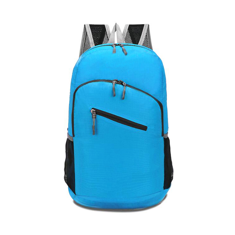 New in stock nylon folding everyday backpack 20L wholesale
