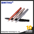 Best selling 161mm anodizing 6061 aluminum alloy New Type Tactial pen