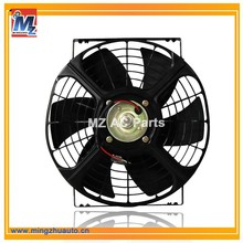 Universal Auto Ac Condenser Fans For JAC Truck