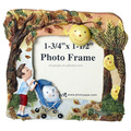 Promotional Photo Frame for Home Decoration, Polyresin Photo Frame Supplier