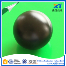 XINTAO 60mm HDPE Plastic Sun Protection Hollow Ball for Water Cover in Pingxiang