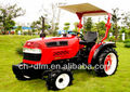 284 tractor, farming tractor, tractors price (20HP 4WD tractor)